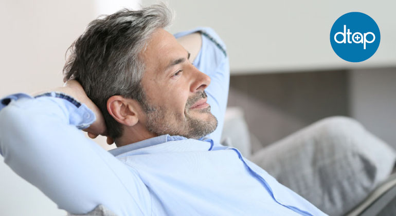 Testosterone Deficiency Syndrome (TDS) and Low Testosterone