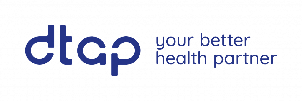 DTAP Your Better Health Partner